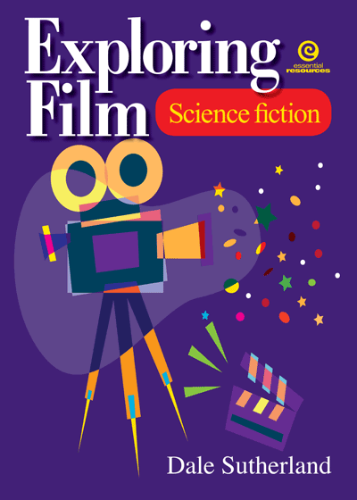 Exploring Film: Science fiction Cover