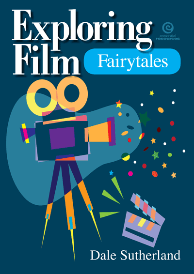 Exploring Film: Fairytales Cover