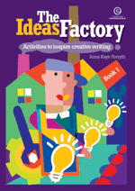 The Ideas Factory Bk 1