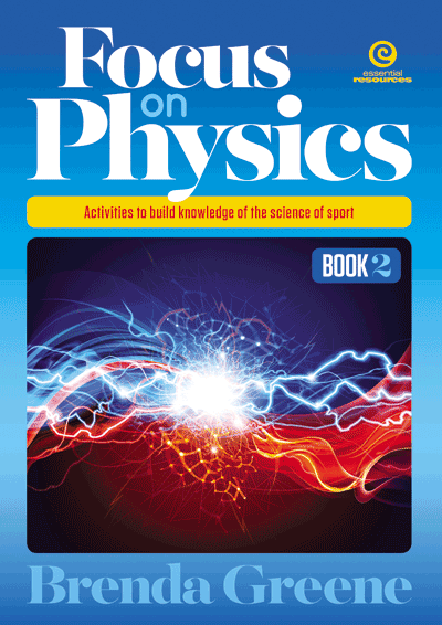 Focus on Physics - Bk 2 Cover