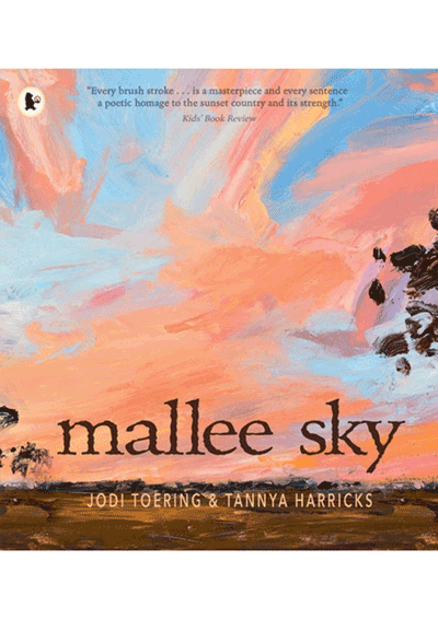 Mallee Sky Cover