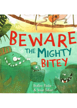 Beware the Mitey Bitey