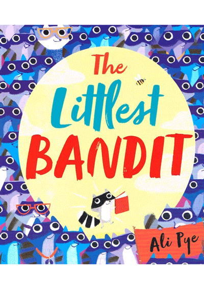The Littlest Bandit?? Cover