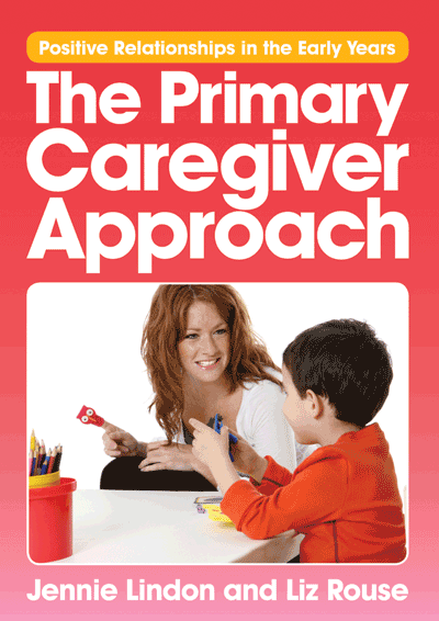 Primary Caregiver Approach Cover