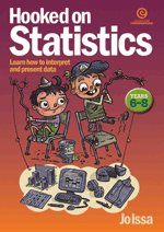 Hooked on Statistics Yrs 6-8: Interpreting & presenting data