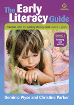 The Early Literacy Guide: Bk 2 Resources