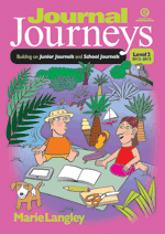 Journal Journeys, Level 2, 2012-2013
