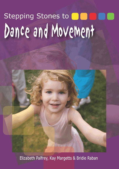 Stepping Stones to Dance and Movement Cover
