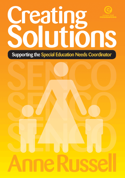 Creating Solutions: Supporting the SENCO Cover