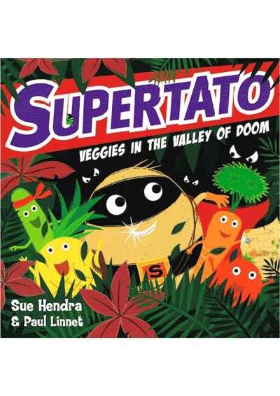 Supertato Cover