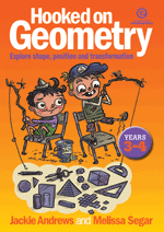 Hooked on Geometry Yrs 3-4