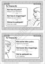 Te Tinana - Our bodies