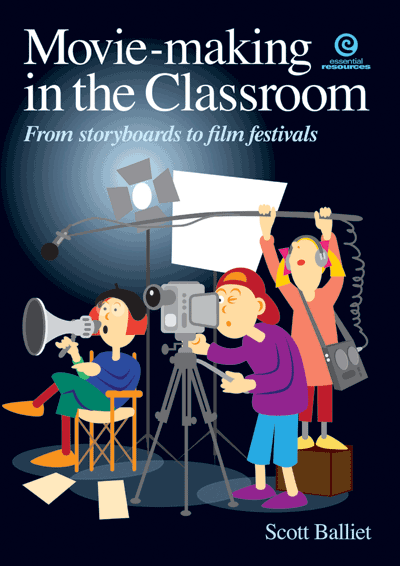 Movie-making in the Classroom Cover