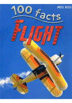 100 Facts - Flight