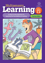Multisensory Learning Bk 2: Writing