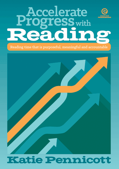 Accelerate Progress with Reading Cover