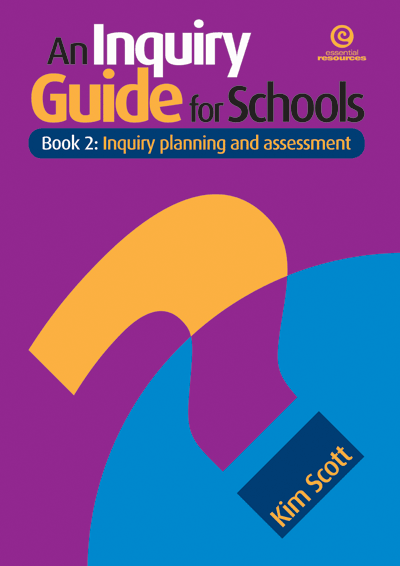 An Inquiry Guidefor Schools Bk 2 Cover