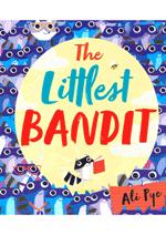 The Littlest Bandit??