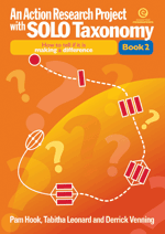 An Action Research Project with SOLO Taxonomy Bk 2