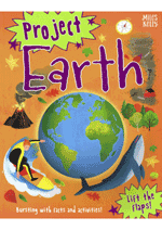 Projects - Earth