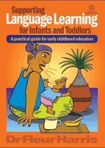Supporting Language Learning for Infants and Toddlers