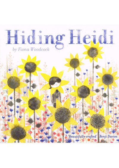 Hiding Heidi Cover