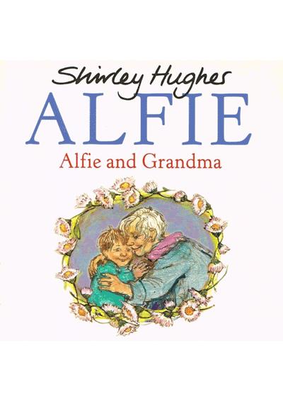 Alfie & Grandma Cover