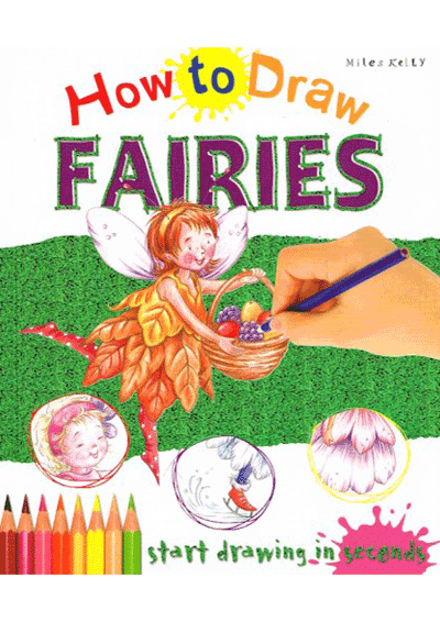 HTD - Fairies Cover