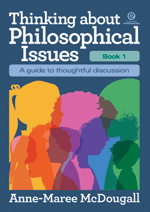 Thinking about Philosophical Issues – Bk 1