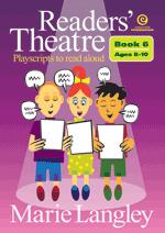 Readers' Theatre Bk 6