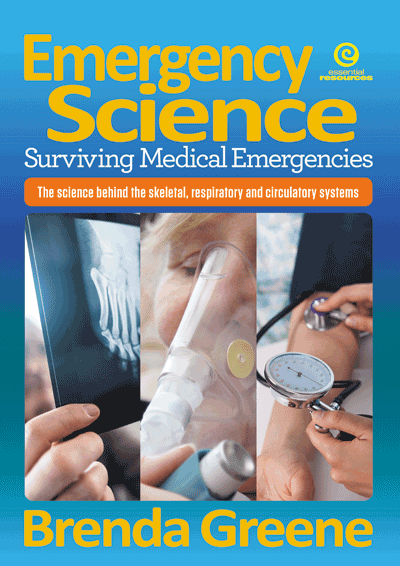 Emergency Science – Surviving Medical Emergencies Cover