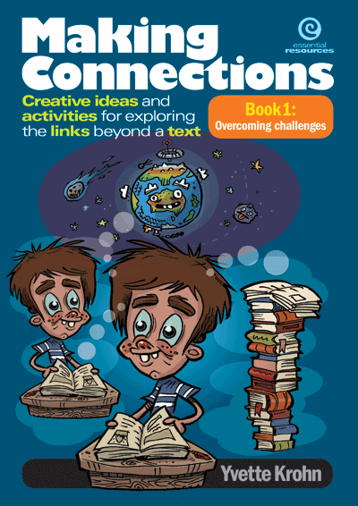 Making Connections Bk 1: Overcoming challenges Cover