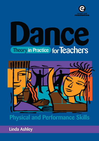Dance Theory in Practice for Teachers Cover