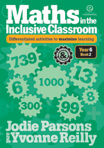 Maths in the Inclusive Classroom Yr 6 Bk 2