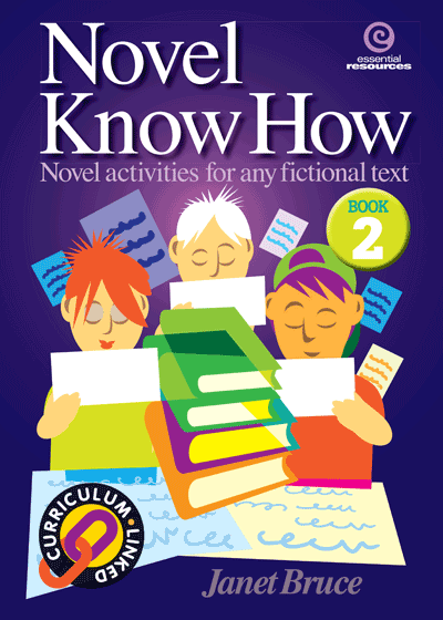 Novel Know How Bk 2 Cover