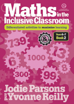 Maths in the Inclusive Classroom Yrs 6–7 Bk 2
