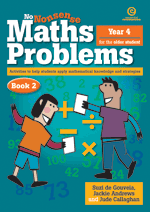 No Nonsense Maths Problems for Older Students Bk2
