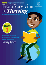 From Surviving to Thriving Bk 1