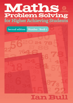 Maths Problem Solving for High Achieving Students - Revised