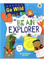 Go Wild - Be An Explorer