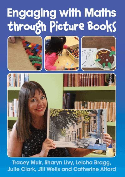 Engaging with Mathematics through Picture Books Cover