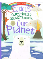 Curious Q&A - Our Planet