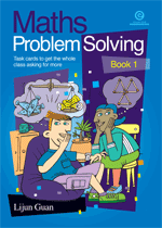 Maths Problem Solving: Task cards Bk 1