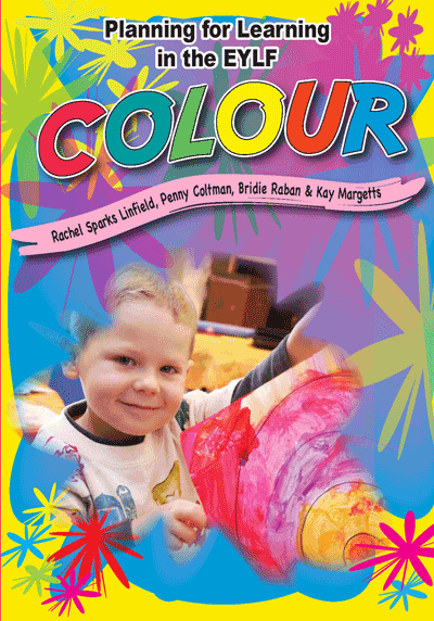 Planning for Learning: Colour Cover