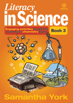 Literacy in Science Bk 3 Chemistry