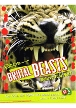 Ripleys Twists - Brutal Beasts