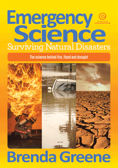 Emergency Science – Surviving Natural Disasters Cover