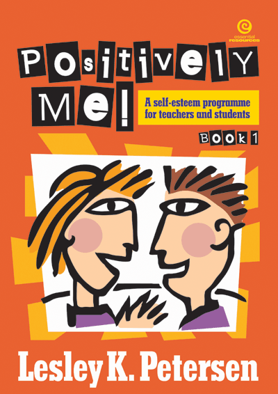 Positively Me Bk 1 Cover