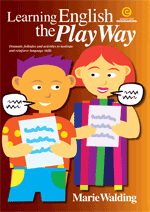 Learning English the Play Way