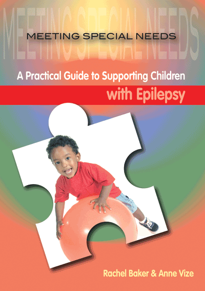 Meeting Special Needs: Epilepsy Cover